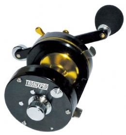 TRONIX ENVOY TOURNAMENT ORBIT MULTIPLIER REEL